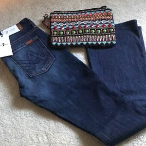 7 for All Mankind - NWT Jeans